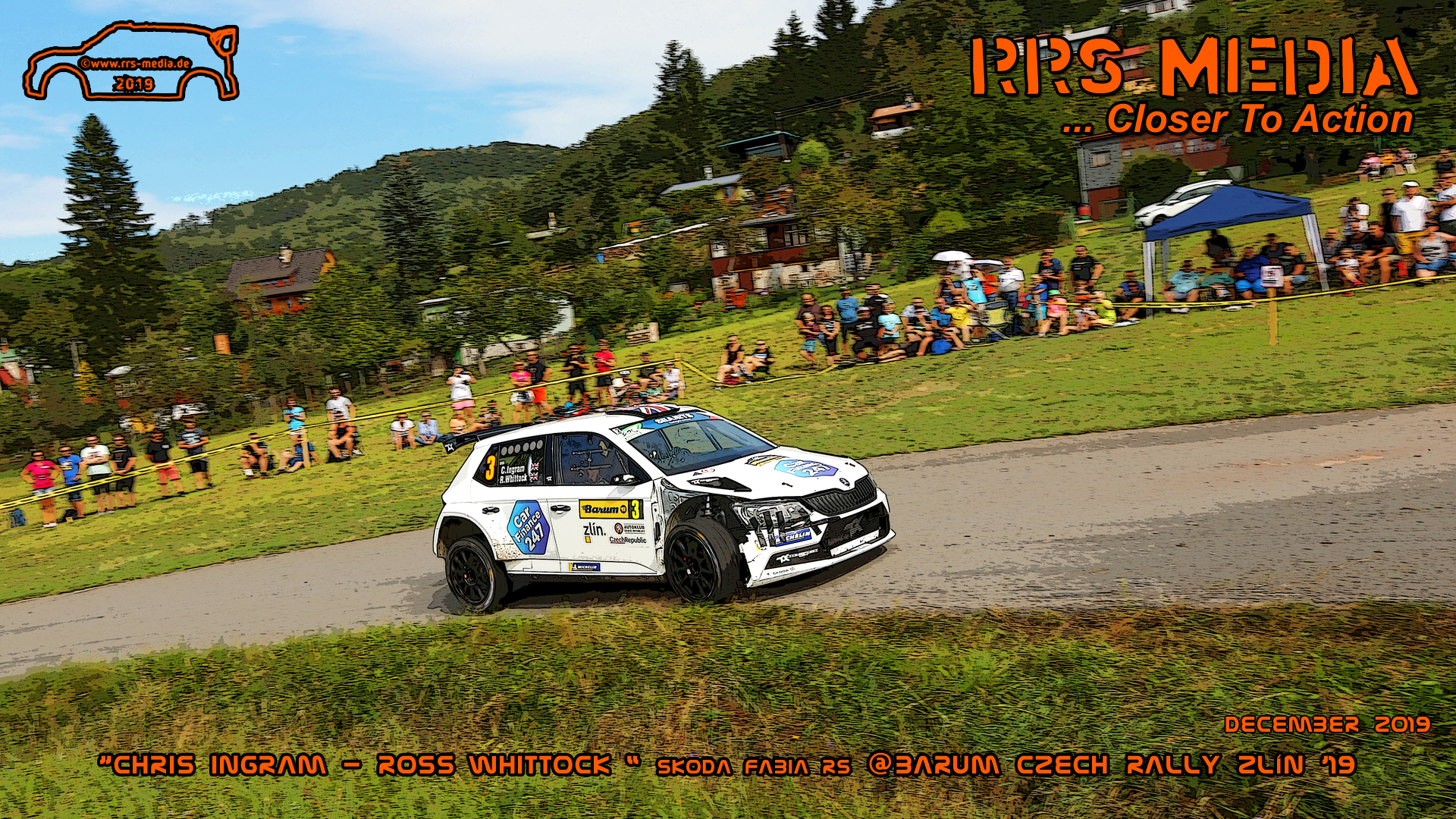 Rally Wallpaper December 2019 Rrs Media Closer To Action