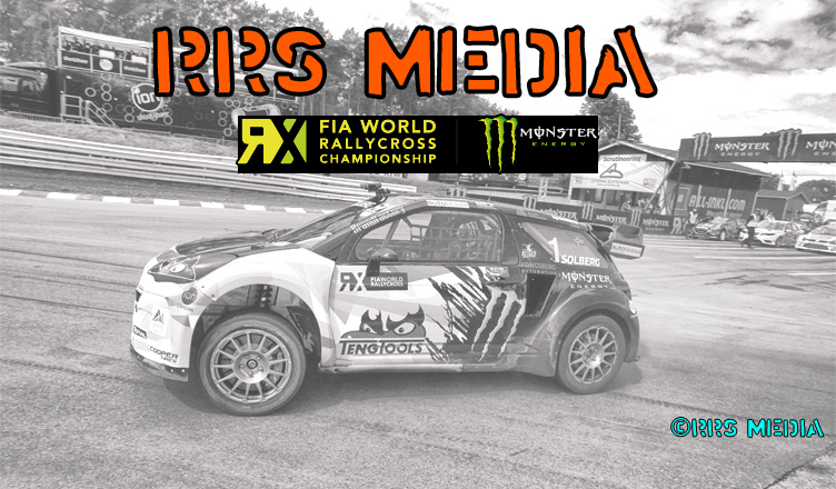 WORLD RX OF FRANCE 2018